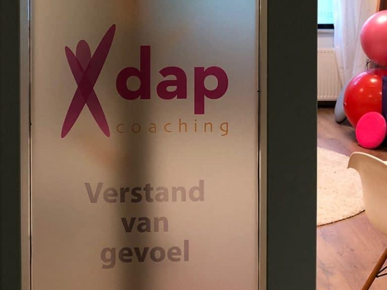 Dap Haptotherapie Apeldoorn
